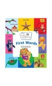 Книга Первые слова на английском языке