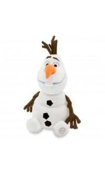 """Мягкая игрушка снеговик Олаф """"Холодное сердце""""- 35см."""