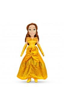 Мягкая игрушка кукла Белль - 53см