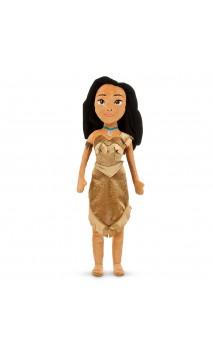 Мягкая игрушка кукла Покахонтас - 53см